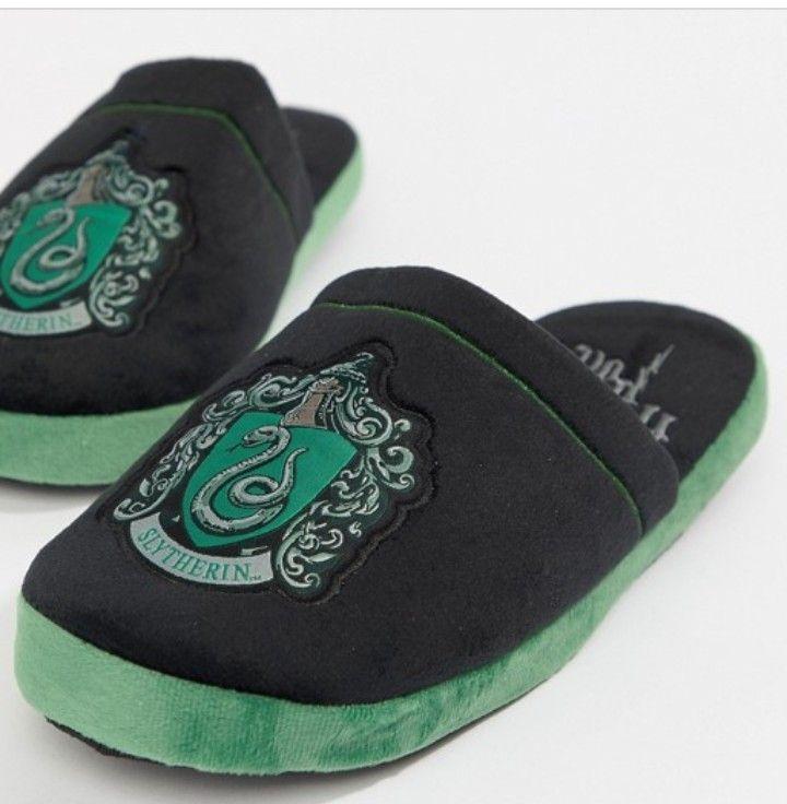 Zapatillas de potter