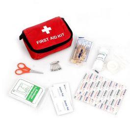 Kit de 30pcs de primero auxilios