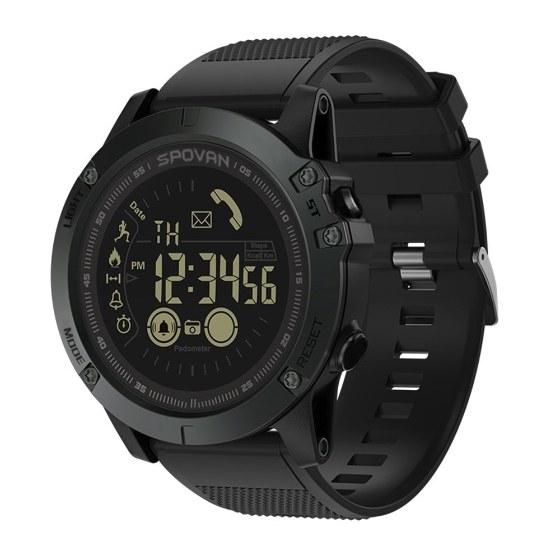 Reloj deportivo digital inteligente