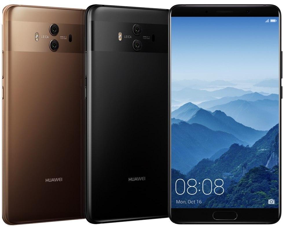 Huawei Mate 10 QHD Kirin 970 solo 279€ (desde España)