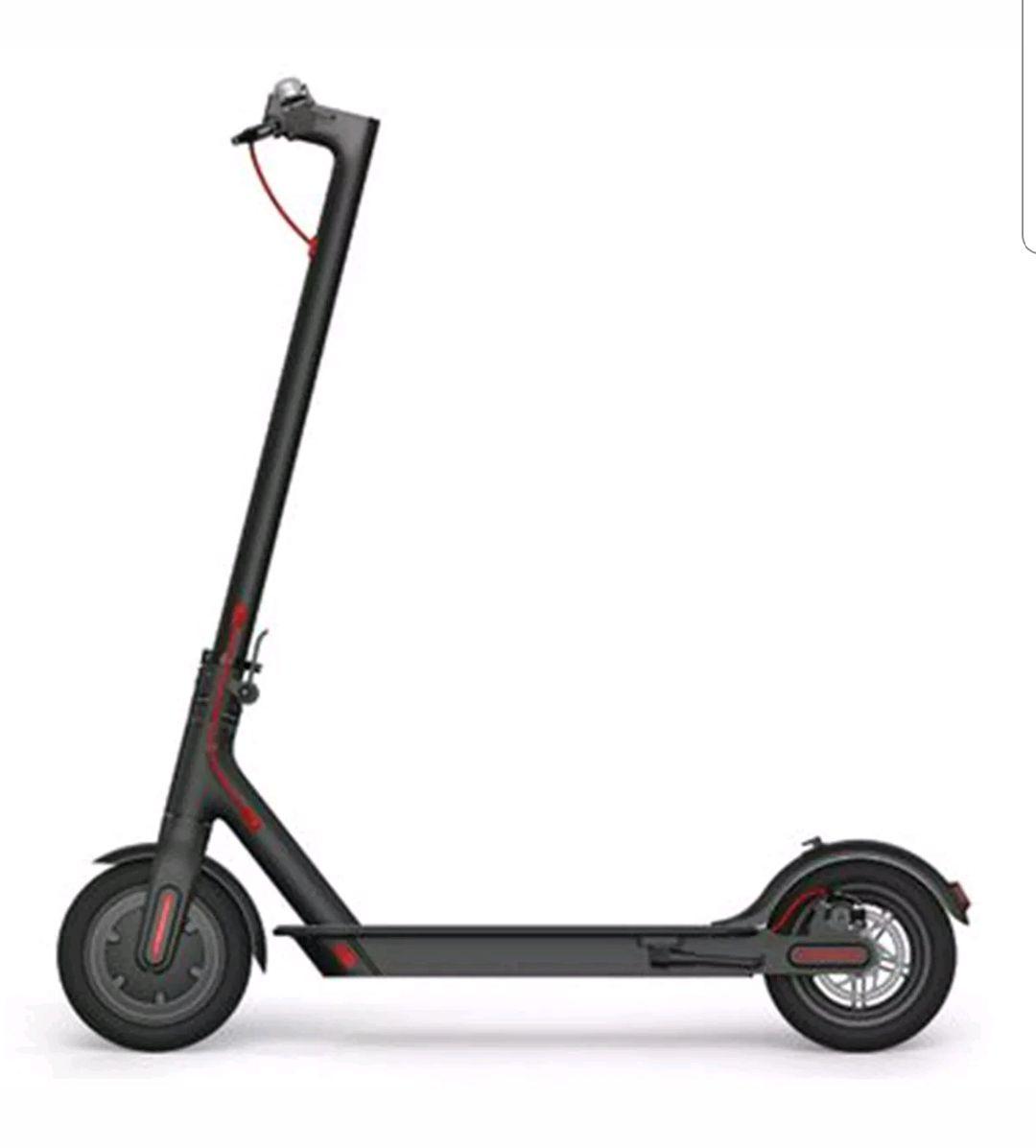 Xiaomi scooter M365 desde eBay (Cuentas seleccionadas)