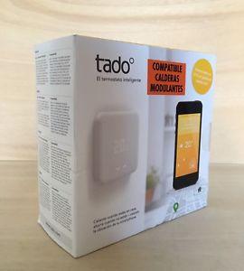 Termostato inteligente TADO V2