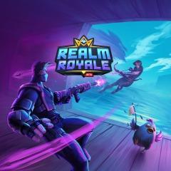 Realm Royale GRATIS YA DISPONIBLE en PS4 y Xbox