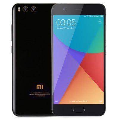 Xiaomi Mi6 128Gb versión cerámica