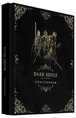 Compendio Dark Souls Trilogy
