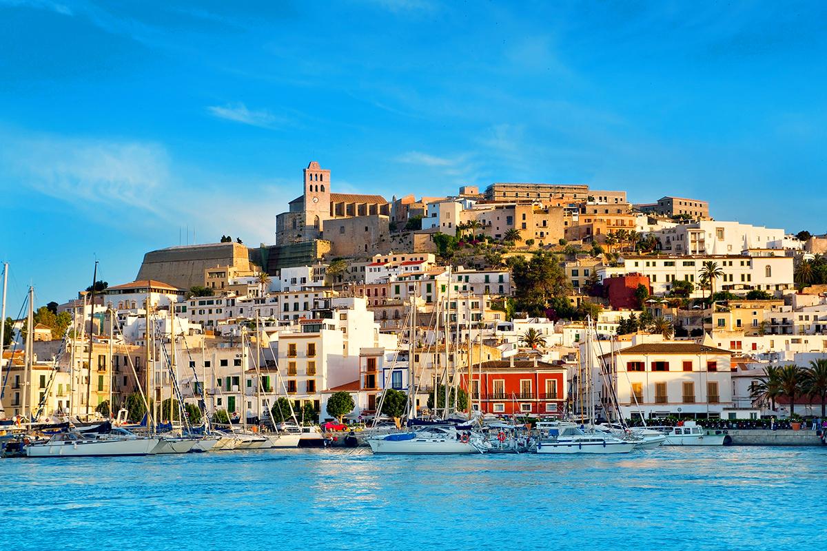Chollovuelo: Madrid-Ibiza - Ida Martes 30-01 - Vuelta Miércoles 31-01 por 10,66€