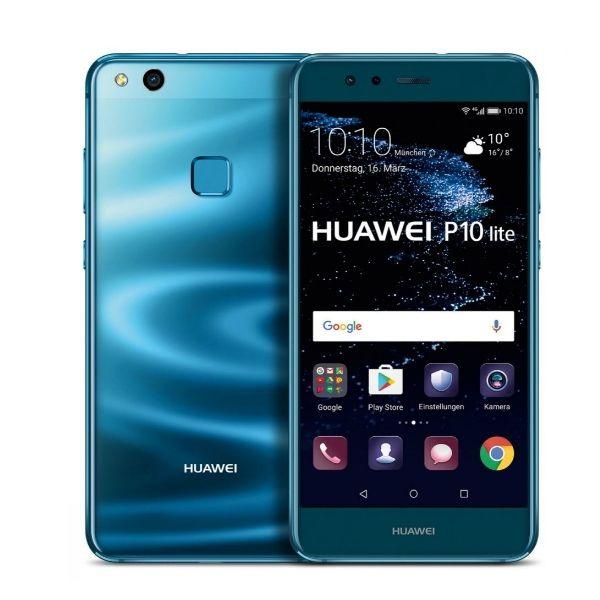 Huawei P10 Lite 4GB 64GB [Mínimo]