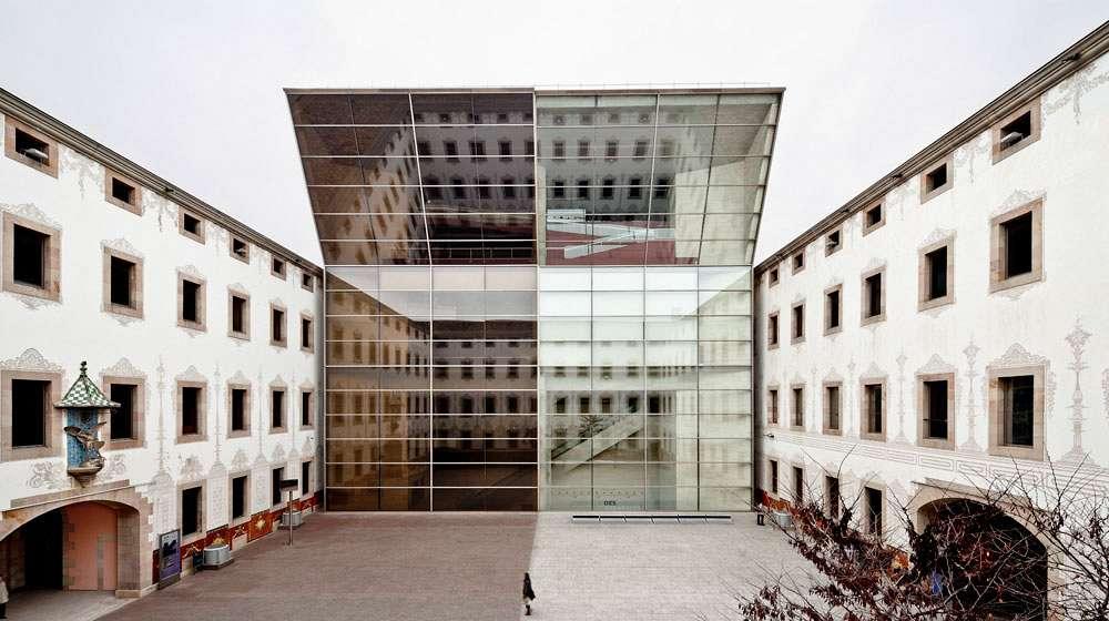 Visita el Mirador del CCCB GRATIS (Barcelona) (este es mi chollo nº 100 :D )