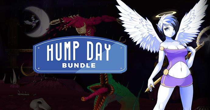 Hump Day Bundle #68