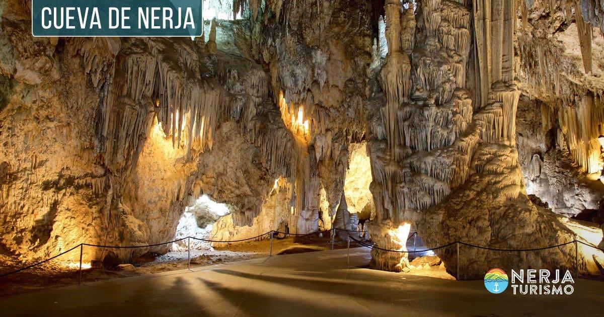 Entrada Gratis Cuevas de Nerja y Museo Todos los Lunes