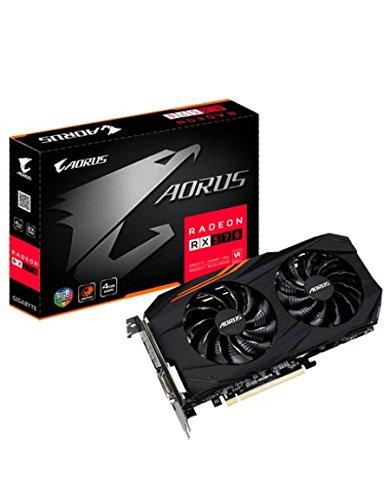 Radeon RX 570 + 2 juegos solo 139€
