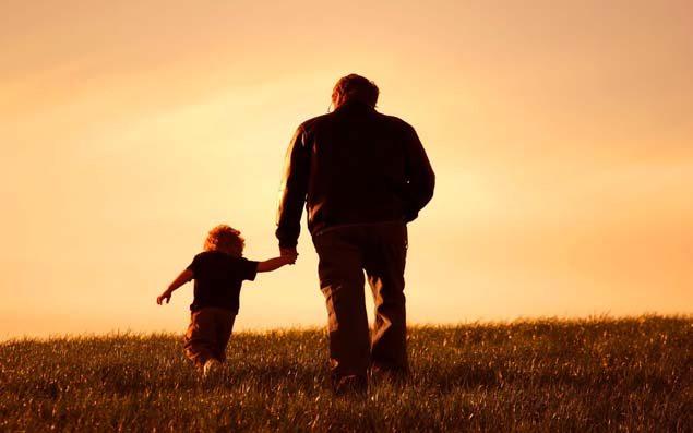 Taller de Paternidad gratuito EXCLUSIVO para hombres en Vitoria-Gasteiz
