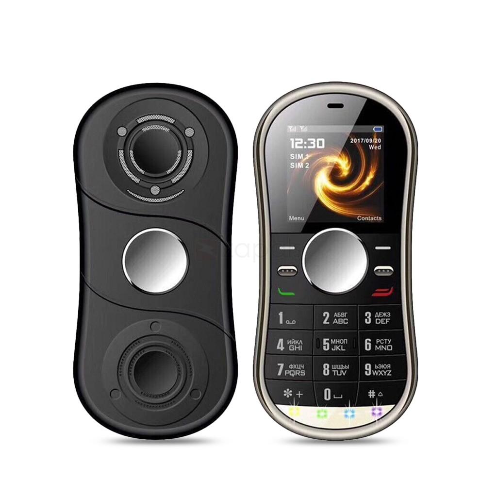 Móvil Spinner teléfono DualSim solo 12.1€
