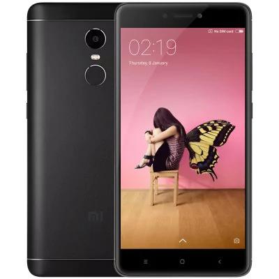 Xiaomi redmi note 4x 3/32 gb desde Europa