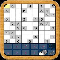 App Classic sudoku Pro Gratis