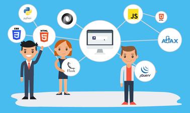 """Universidad Autónoma de Madrid nos regala el curso """"Introducción al desarrollo de aplicaciones web"""""""