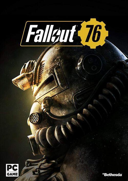 Fallout 76 - Minimo historico