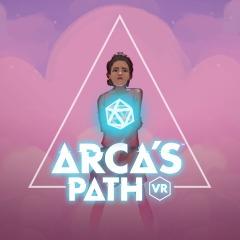 Arca's Path, Tema gratis para tu PS4