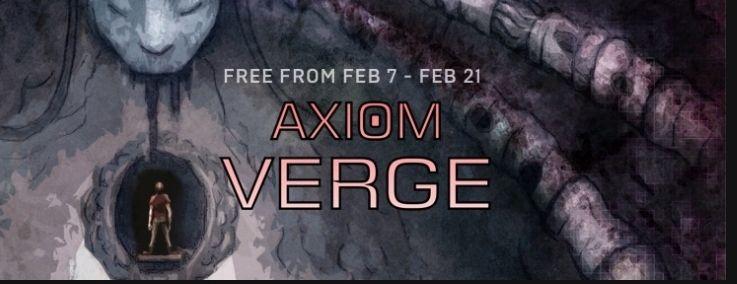 Axiom Verge GRATIS en Epic Games del 7 al 21 febrero