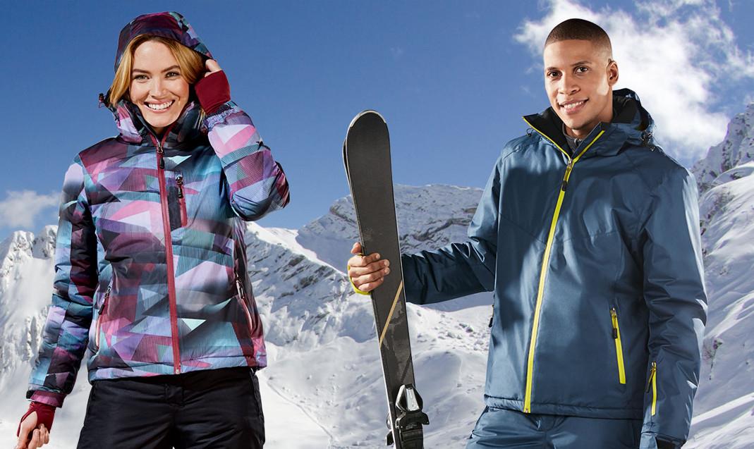 LIDL ONLINE: Hasta el 40% de descuento en artículos de Esquí