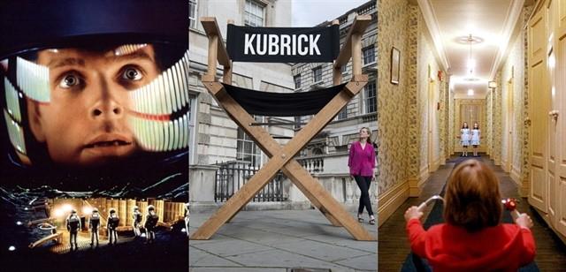 Ciclo de Cine gratuito Stanley Kubrick en Granada