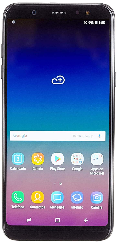 [Versión Española] Samsung Galaxy A6 Plus