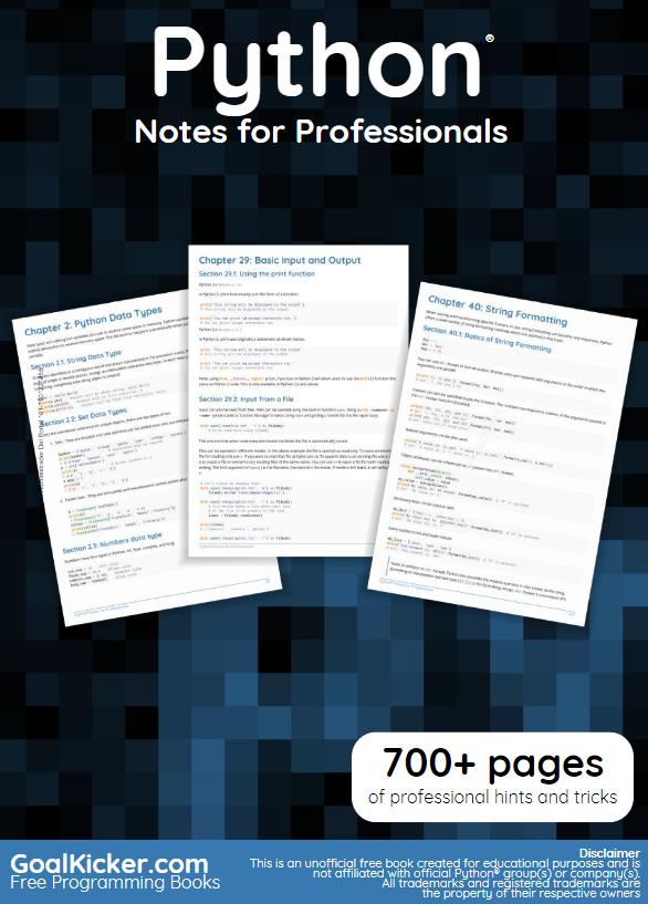 INGeBOOK, 96 libros gratuitos  (Python, Php, Perl, Oracle...)