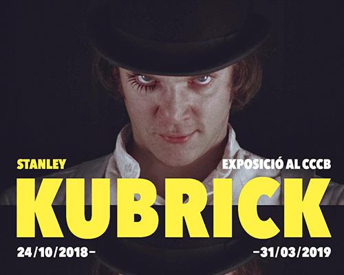 Entrada gratuita Concierto+película especial Stanley Kubrick en Barcelona