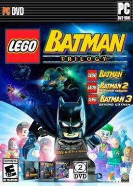 Batman Trilogy - Para ordenador