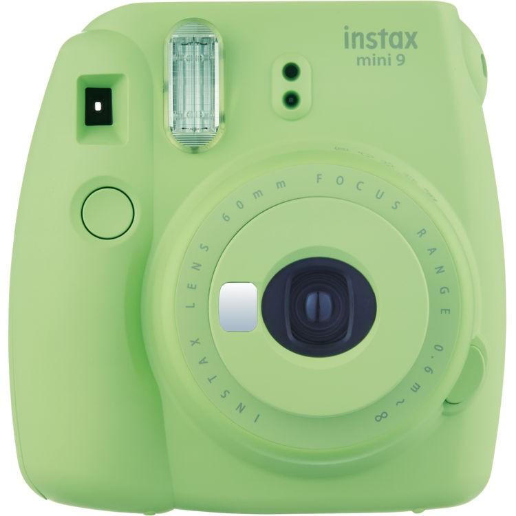 Fujifilm instax mini 9 + 2x10 pack