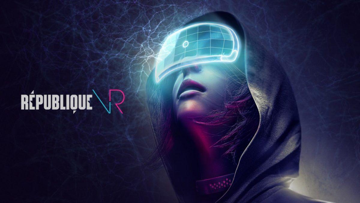 Republique Vr para Oculus Go