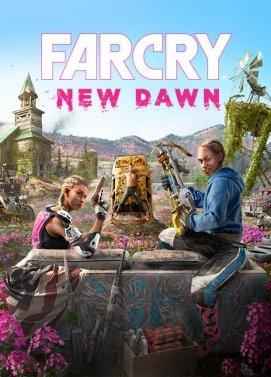 Far cry New Dawn reserva (-33%)