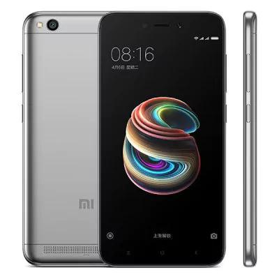 Xiaomi Redmi 5A 2/16 GB VERSIÓN GLOBAL