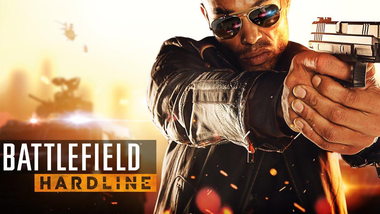 Battlefield Hardline PC Origin