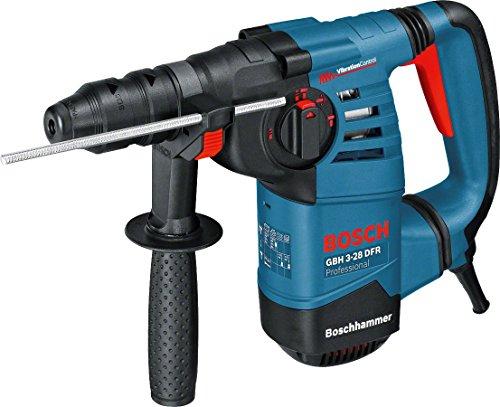 Martillo perforador Bosch Professional GBH 3-28 DFR