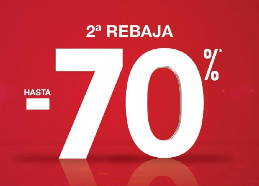 Hasta -70% en Tiffosi (vaqueros)