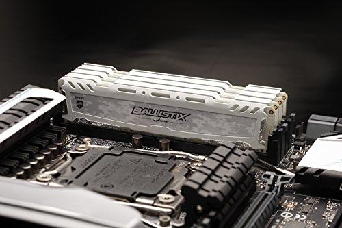 Ballistix Sport 8gb DDR4 2400MHz