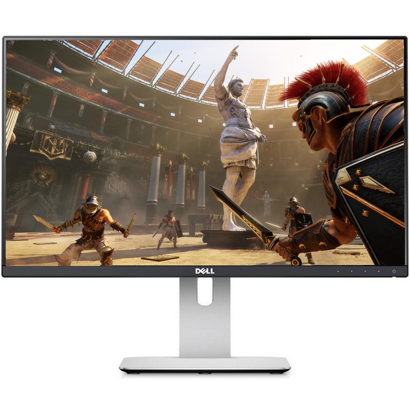 Dell UltraSharp U2414H - Monitor LED de 23.8'' (1080p Full HD)