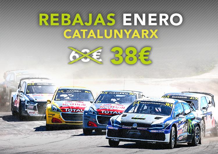 FIA WORLD RX CATALUNYA