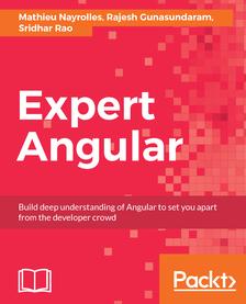 Libro digital gratis: Expert Angular