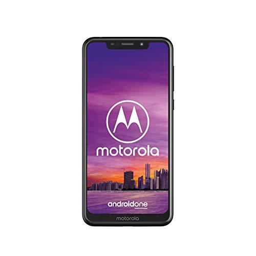Motorola Moto One a precio mínimo, solo hoy