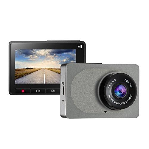 Dashcam YI 1080P WiFi solo 34.9€