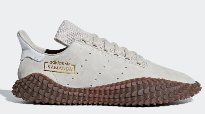 Zapatillas adidas KAMANDA al 50%