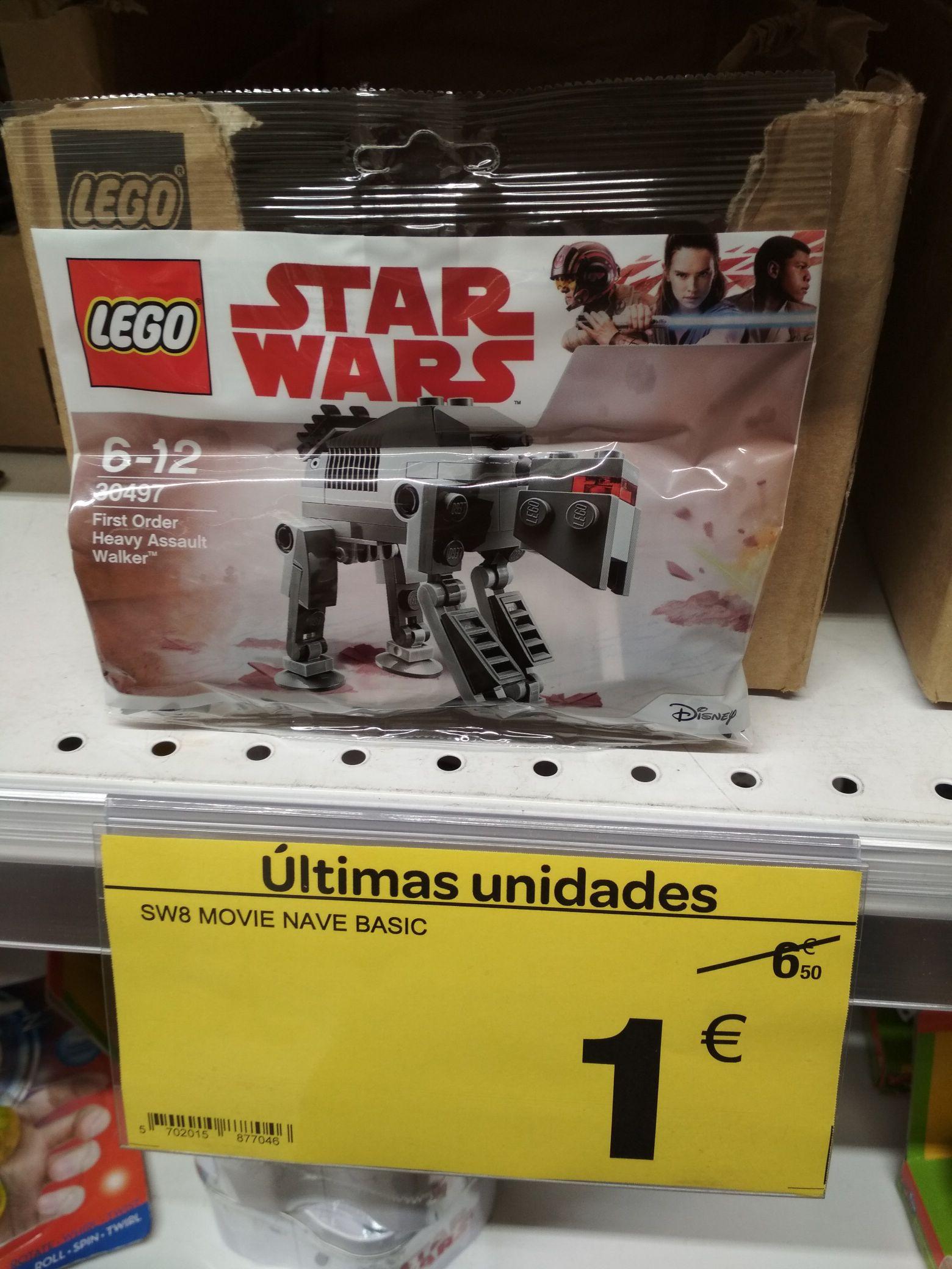 AT-AT Lego Star Wars