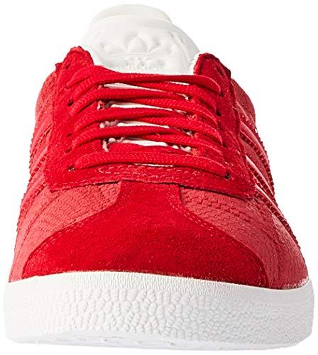 Adidas Gazelle W, Zapatillas de Gimnasia para Mujer