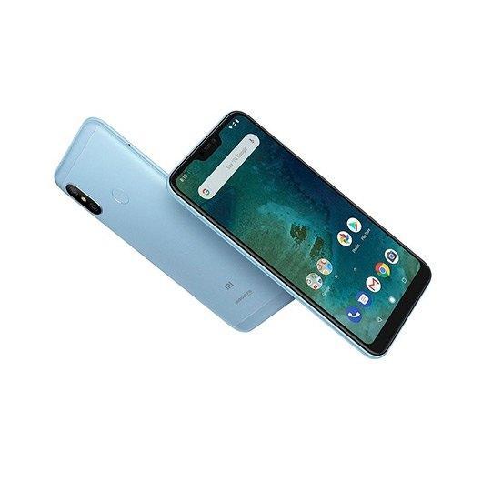 Xiami Mi A2 Lite 3gb 32 gb