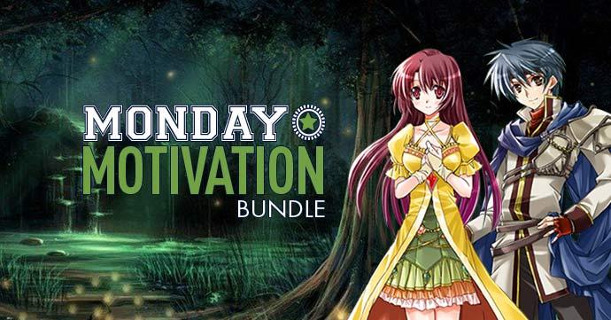 Monday Motivation Bundle #67