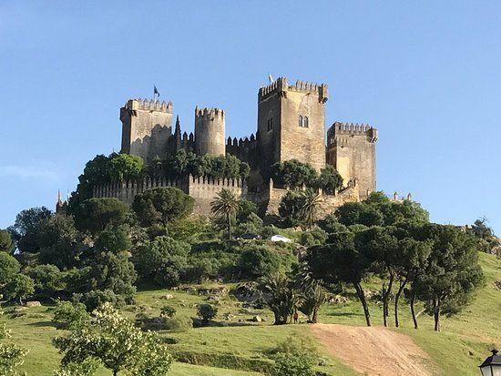 Entrada Gratuita al Castillo de Almodóvar ( miércoles por las tardes)