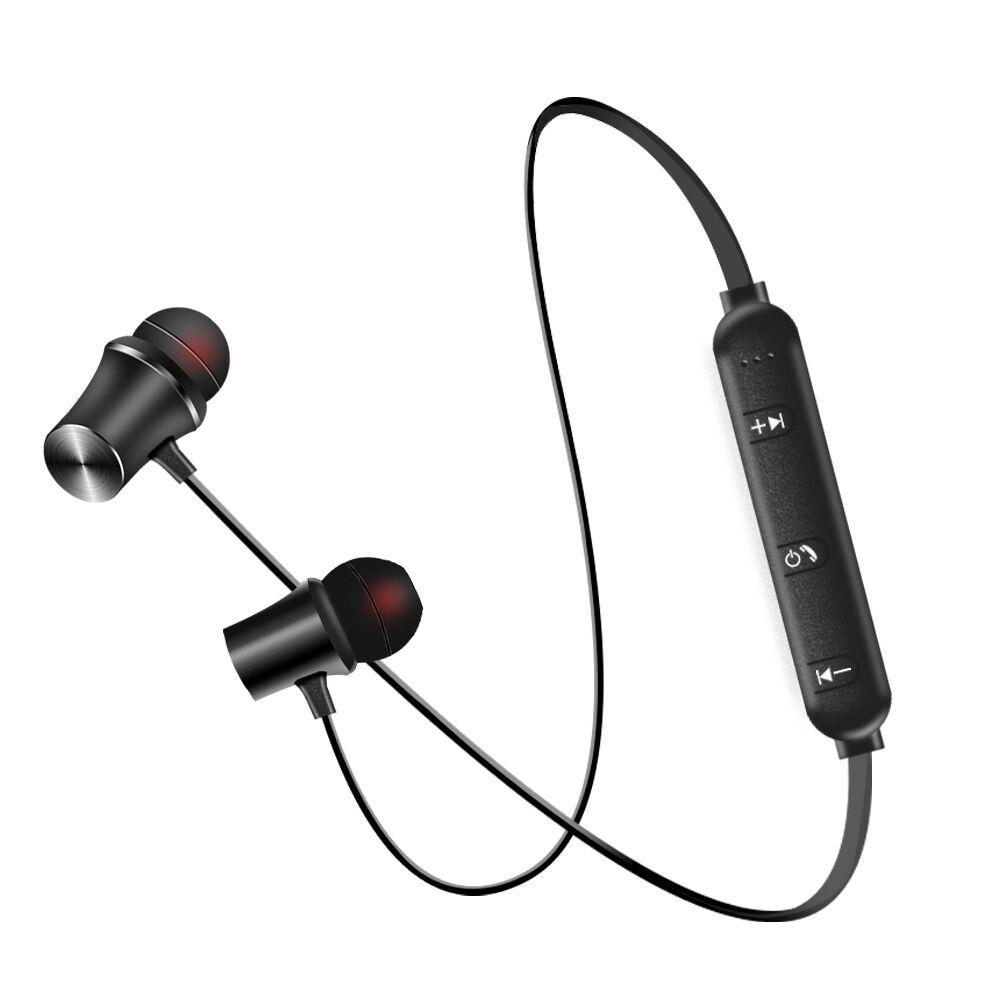 Auriculares inalámbricos con micrófono integrado