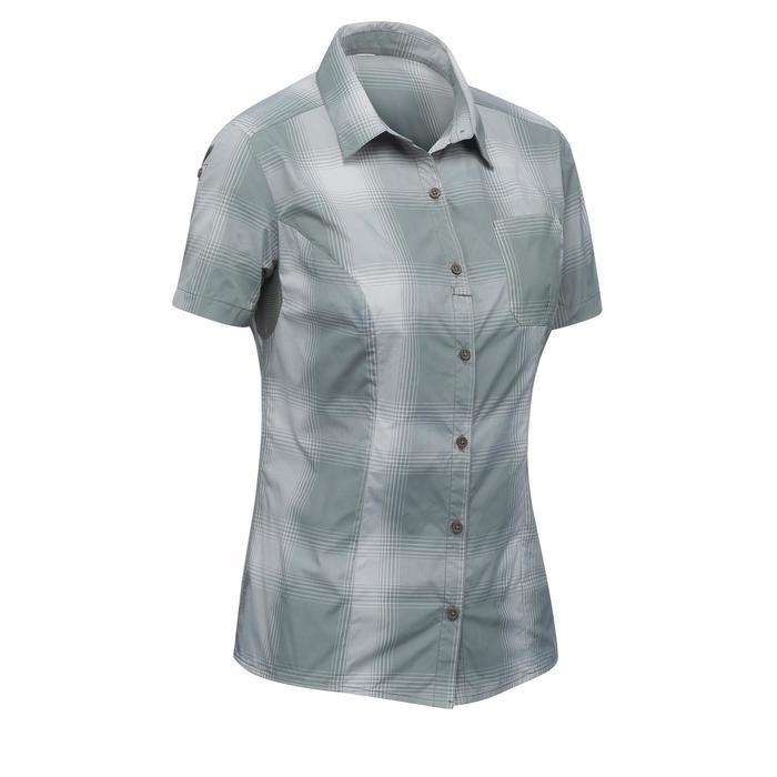 Camisa de manga corta Quechua